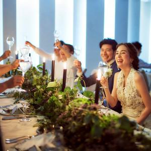 【20名様までの少人数婚】料理重視おすすめ無料試食付きフェア