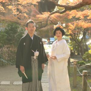 【初めての方でも安心♪】鎌倉宮ご結婚式相談会@横浜