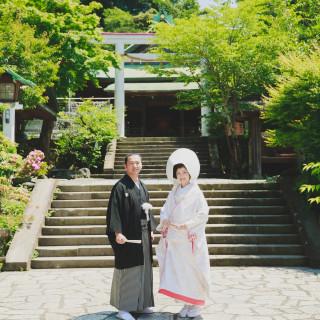 *鎌倉宮神前結婚式*土日祝開催ご相談会@横浜サロン