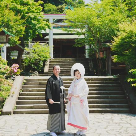 鎌倉宮(チアーズブライダルプロデュース)