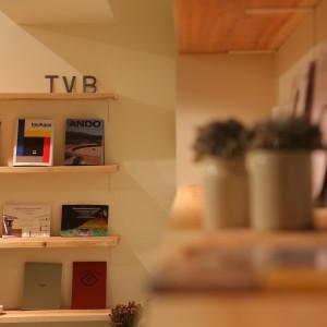 ゆったりお過ごしいただけるように、ゆとりのあるスペースを確保|TVB(ティヴビー)の写真(7419969)