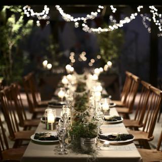 レストランウェディングをお考えの方へ◎1.5次会&パーティー相談会♪