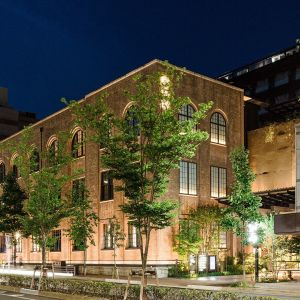 旧京都中央電話局の趣ある建築|エースホテル京都 (Ace Hotel Kyoto)の写真(10792523)