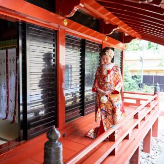 【赤坂氷川神社×22会場】二人らしい和婚が見つかる★相談フェア