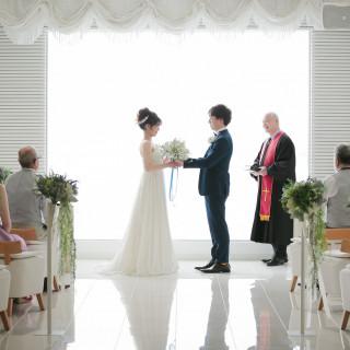 「海辺の小さな結婚式」相談会