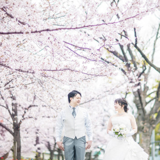 \春得プラン限定/2022年3月~6月までの結婚式対象のお得な特典