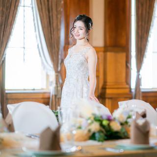 ◆少人数・家族婚◆少人数結婚式の相談会