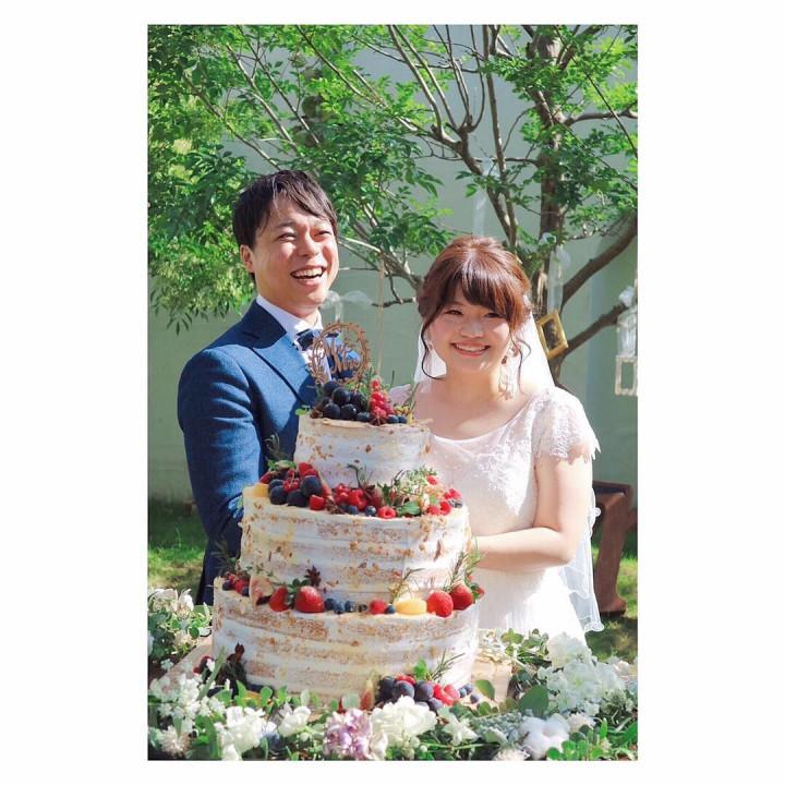 make&build&create【つくる】wedding