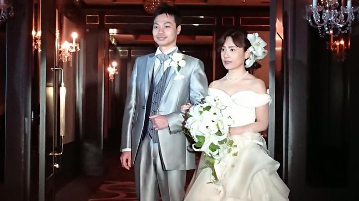 たった一人の運命の人と過ごす、人生最良の日が叶う結婚式
