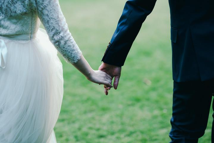 Love is greater〜大人ナチュラルな結婚式〜