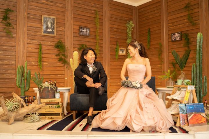 HOUSEWARMING / My Wedding Party