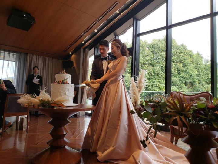 ⌘ 記憶に残る 大人婚 Natural Wedding ⌘