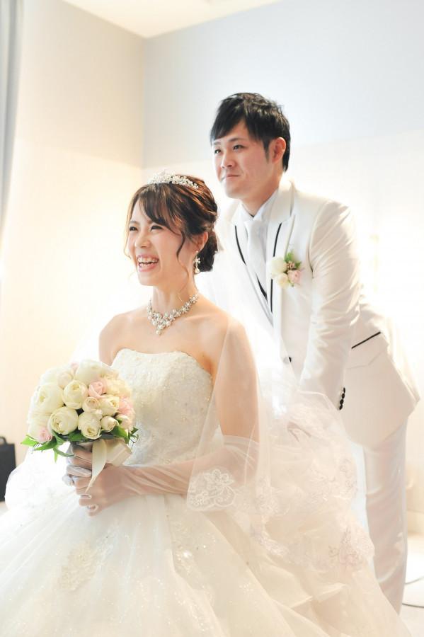 海がテーマの結婚式