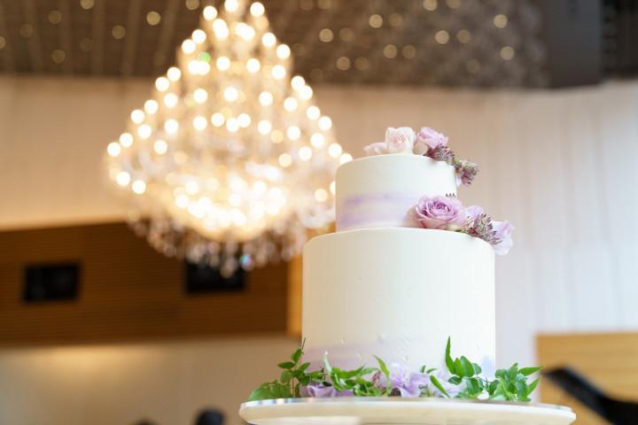ゲストの笑顔溢れる結婚式になり大満足です