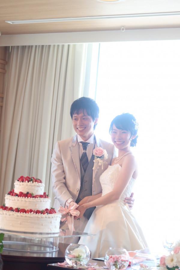 神戸のホテル婚でおもてなし