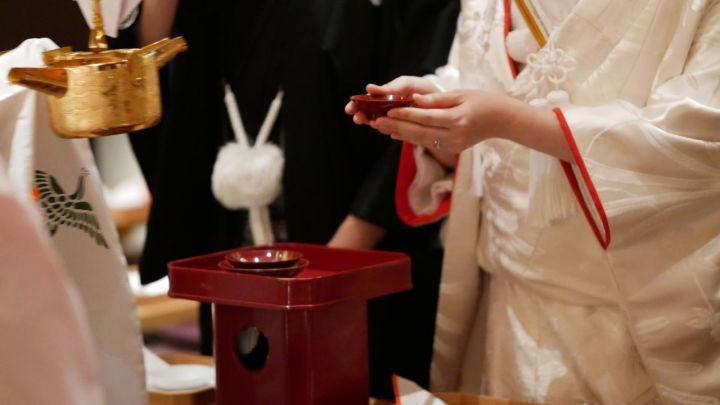 親族挙式&披露宴