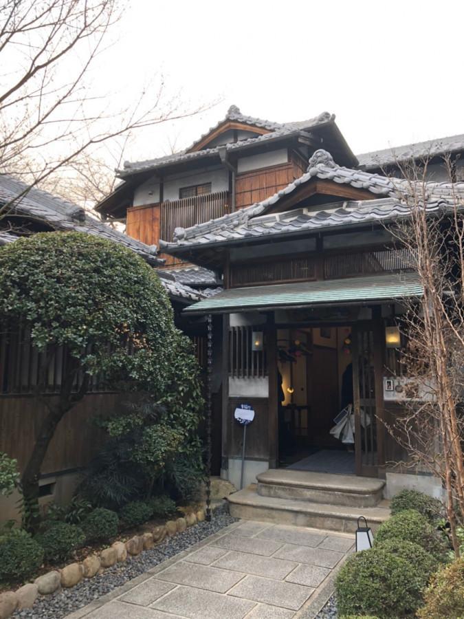 神戸 家族婚はここできまり!