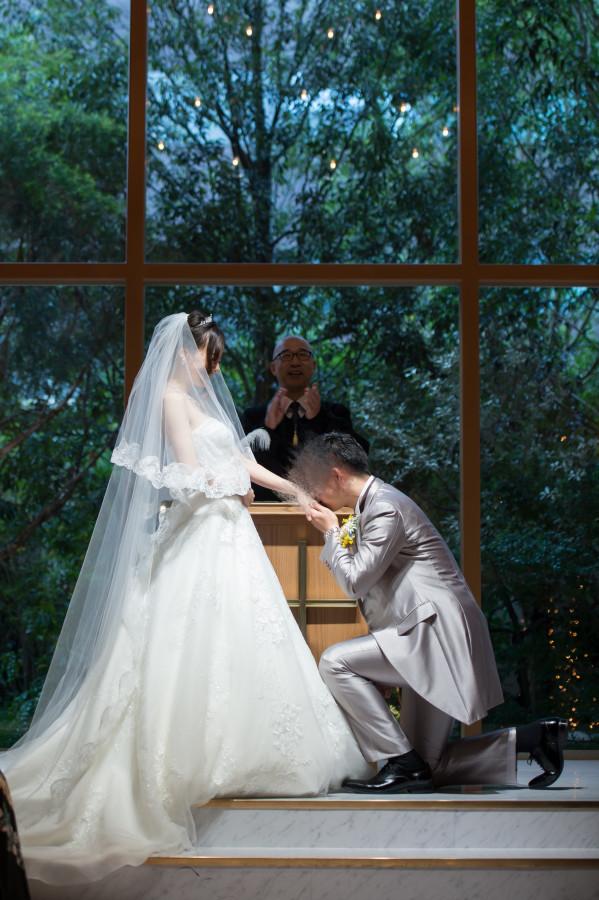 星がテーマの結婚式・twinkling wedding〜ゲスト・式場スタッフ全員が感動した1日〜