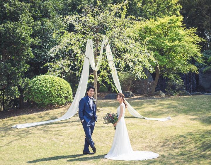 シンプルに家族へ感謝を伝える結婚式