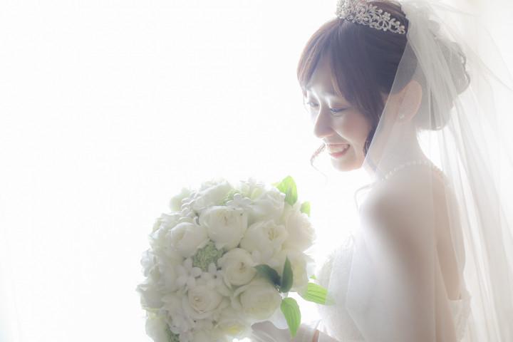 感謝と感動の結婚式