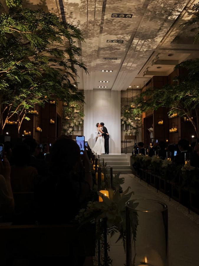 私達らしいこだわりの詰まった、アットホームで思い出に残る結婚式