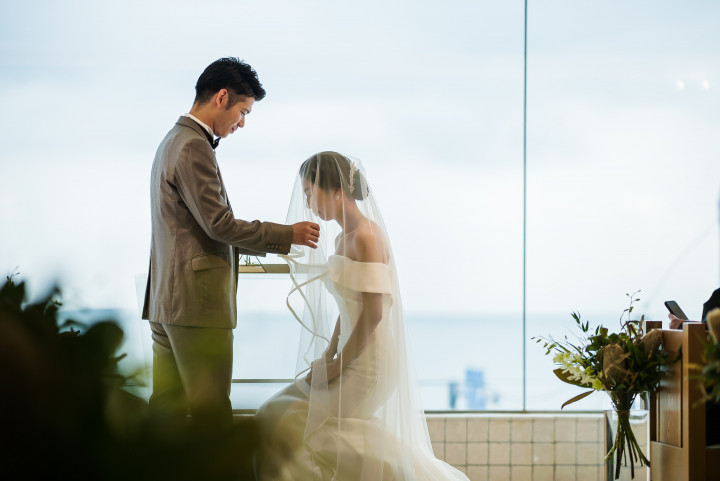 Our wedding ~沢山のありがとう~