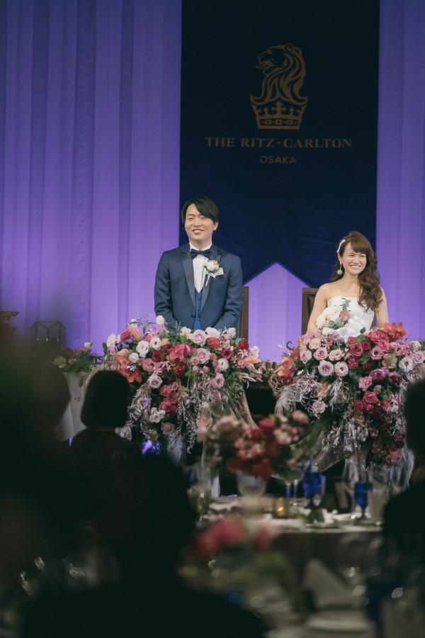 大好きな空間で大切な方々に楽しんでもらえる結婚式