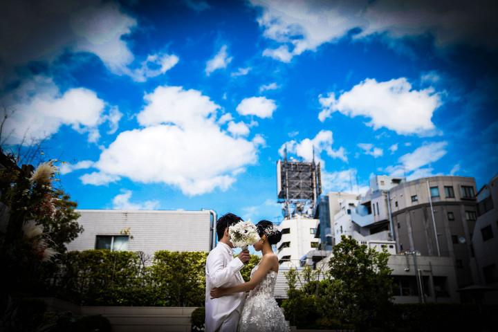 コロナ禍でも、ゲストにたくさんの笑顔を届ける結婚式に