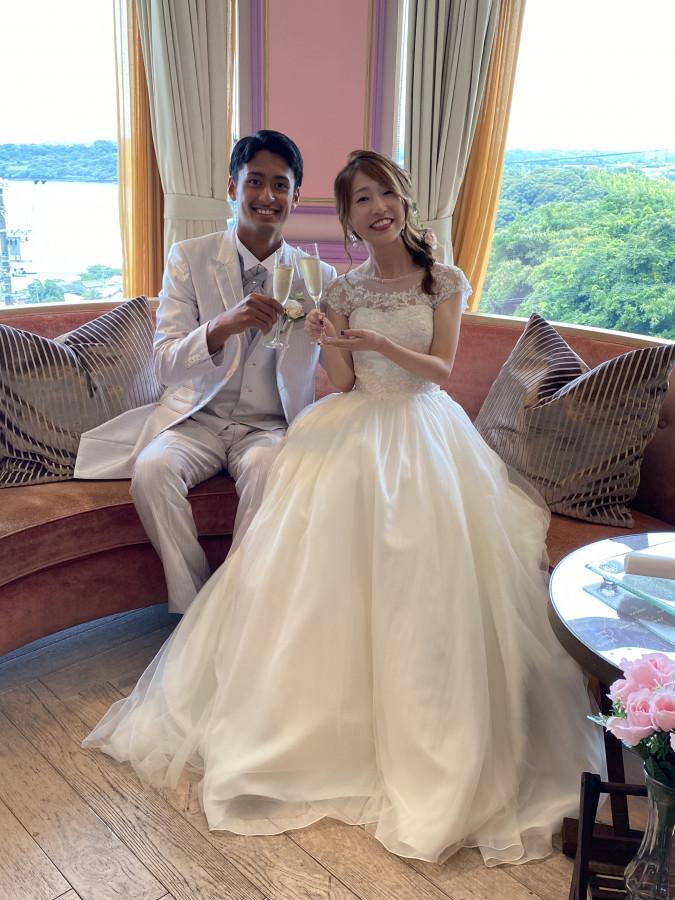 素晴らしきかな結婚式