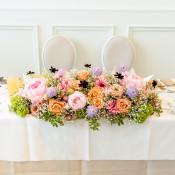 まいまいさんの装花の写真