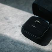 yuiさんの結婚指輪の写真