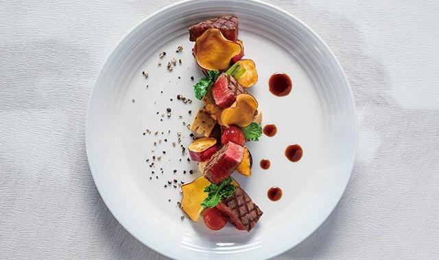 オリコン日本顧客満足度ランキング料理項目で1位獲得