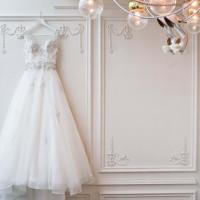 ウエディングドレス・カラードレス