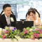 【オンライン結婚式の実例】Zoomを使った結婚式の準備から当日について、花嫁に聞いてみた!