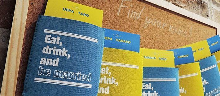 【編集部がやってみた!】エスコートカードのつくり方とデザインアイデア実例 #花嫁DIY