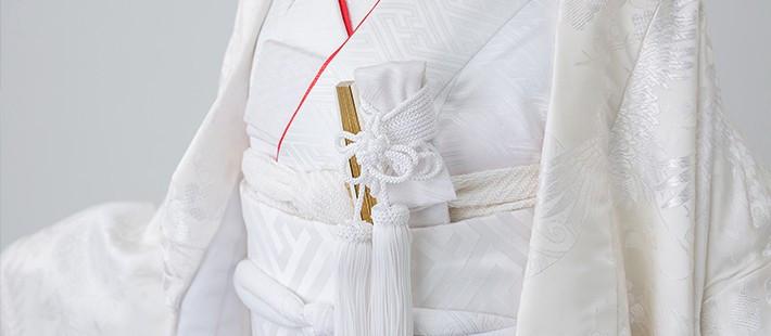 【基礎知識】白無垢や色打掛だけじゃない!結婚式の和装の種類と注目ブランド