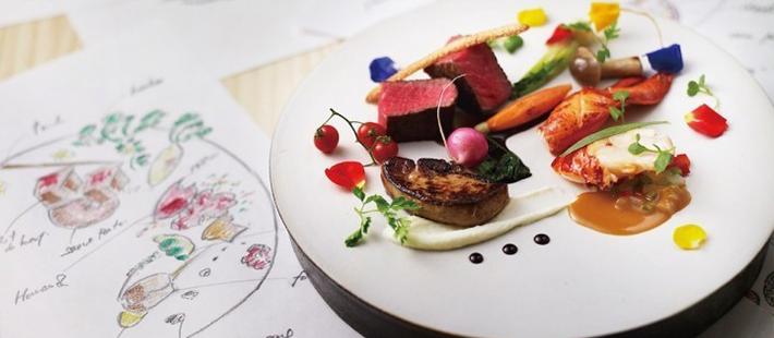 【全国】完全オリジナルのコースでおもてなし!料理のフルオーダーができる結婚式場12選