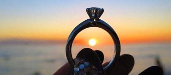 【そろそろ結婚を考えている男性必見!】プロポーズするなら、『プロポーズリング』を用意すべし!