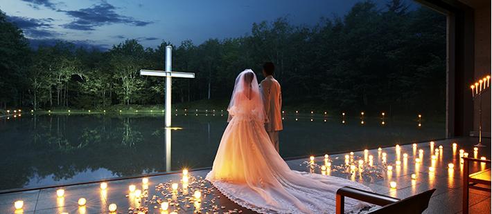 【有名建築家が設計した結婚式場10選】上質な空間で心に残るウエディングを