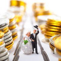 結婚・結婚式のお金