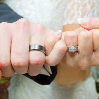 婚約・結婚指輪