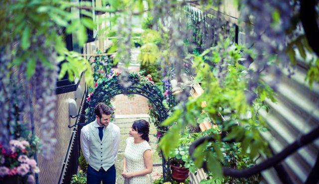 アイテムにこだわりたい花嫁必見!持ち込み歓迎な結婚式場まとめ【関東エリア】
