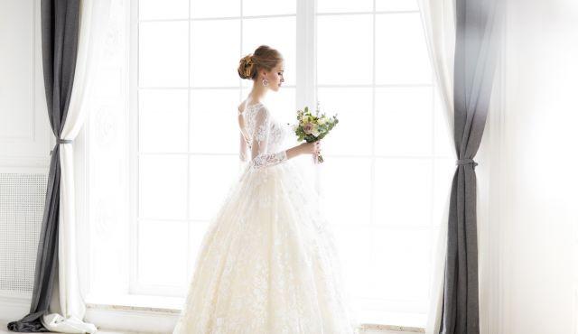 【基礎知識】ウエディングドレスの種類とブランドを徹底研究!今、知りたいドレス事情