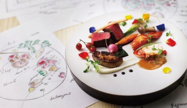 0af9c650e4601  全国 完全オリジナルのコースでおもてなし!料理のフルオーダーができる結婚式場12選