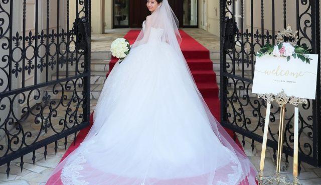 【ウエディングドレスの決め手がわかる!】ハナレポ花嫁が選んだ『運命のドレス』28選