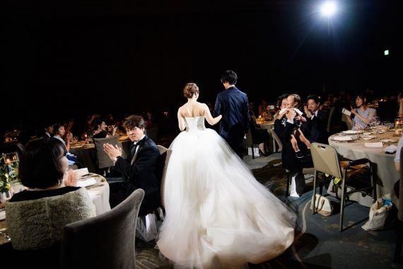 結婚式BGMはどうやって選べばいい?シーン別おすすめソングまとめ