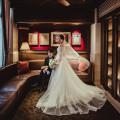 【重要文化財・歴史的建造物の結婚式場15選】クラシカルで趣のある空間で記憶に残る一日を