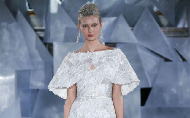 ドレスショップ「オーセンティック」が世界最高峰ドレスブランドの新作3着を入荷♪