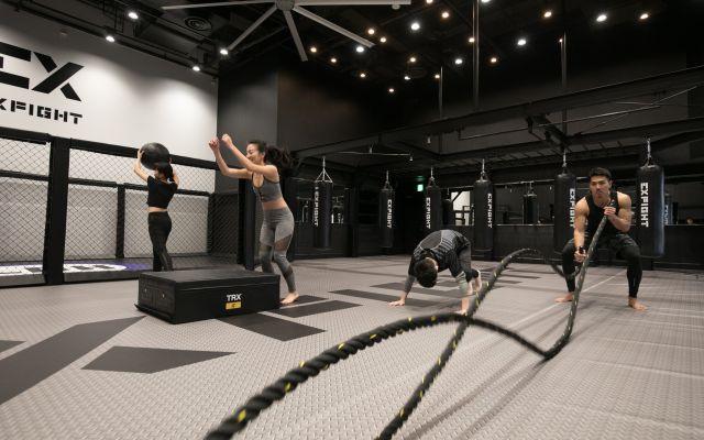 代官山のトレーニングジム「EXFIGHT」で、花嫁向けダイエットコースがスタート