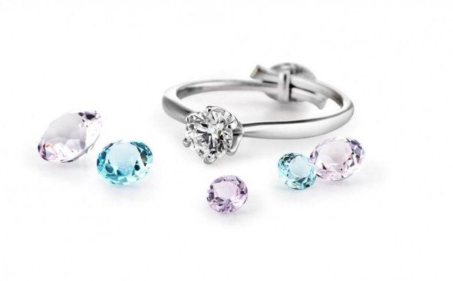 銀座ダイヤモンドシライシがお得な特典満載の「Wedding Fair(ウエディングフェア)」開催中♡